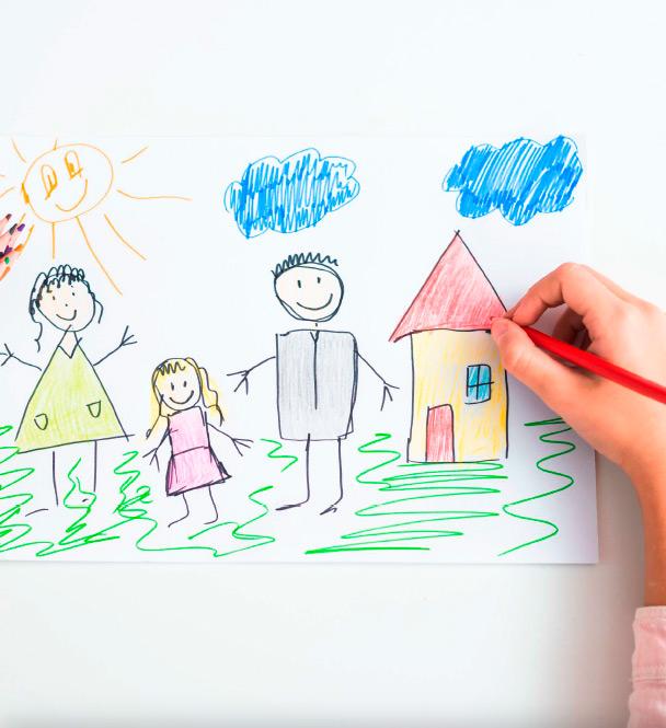 evaluación psicológica de niños